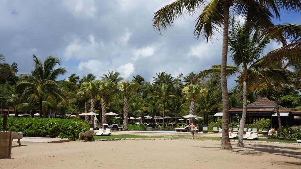 St. Regis BahiaBeach Resort
